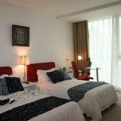 Отель The H Boutique Hotel Shanghai Китай, Шанхай - отзывы, цены и фото номеров - забронировать отель The H Boutique Hotel Shanghai онлайн комната для гостей