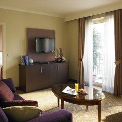 Апартаменты Marriott Executive Apartments Brussels, European Quarter комната для гостей фото 5