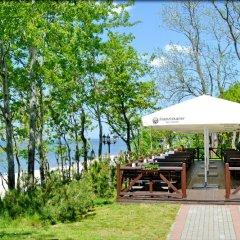 Гостиница Беккер в Янтарном 1 отзыв об отеле, цены и фото номеров - забронировать гостиницу Беккер онлайн Янтарный фото 2