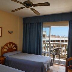 Отель Parasol Garden комната для гостей фото 4