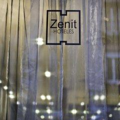 Отель Zenit Abeba Madrid интерьер отеля фото 3