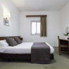 Hotel El Call комната для гостей