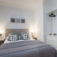 Отель Flatsforyou Cabanyal комната для гостей фото 3