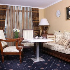 Отель DRK Residence Одесса спа