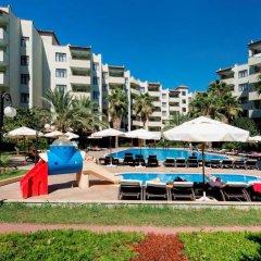 Alara Park Hotel Турция, Аланья - отзывы, цены и фото номеров - забронировать отель Alara Park Hotel онлайн детские мероприятия фото 2