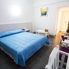 Sveltos Hotel комната для гостей фото 2