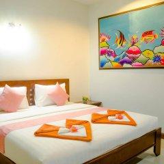 Отель Lanta Justcome Ланта комната для гостей фото 5