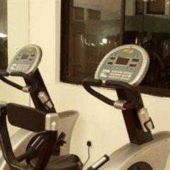 Отель Clear Essence California Spa & Wellness Resort фитнесс-зал
