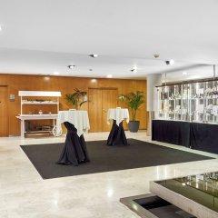 Отель Ayre Gran Via Испания, Барселона - 4 отзыва об отеле, цены и фото номеров - забронировать отель Ayre Gran Via онлайн спа