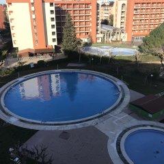 Отель Córdoba бассейн