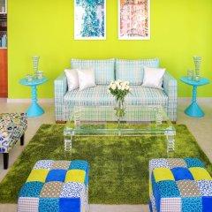 Апартаменты Dream Inn Dubai Apartments - Al Sahab детские мероприятия