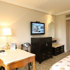 Отель Taj Palace, New Delhi Нью-Дели удобства в номере