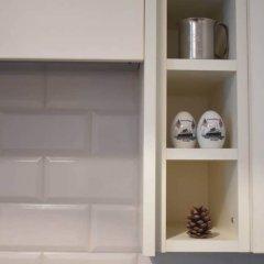 Апартаменты Quirky 1 Bedroom Apartment at Seven Dials Брайтон ванная фото 2