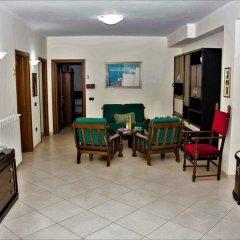 Отель Le Pleiadi Италия, Помпеи - отзывы, цены и фото номеров - забронировать отель Le Pleiadi онлайн интерьер отеля