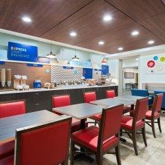 Отель Country Inn & Suites Columbus Airport-East гостиничный бар