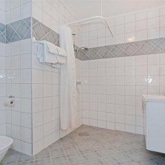 Отель Best Western Chesterfield Hotel Норвегия, Тронхейм - отзывы, цены и фото номеров - забронировать отель Best Western Chesterfield Hotel онлайн ванная фото 2