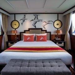 Отель L'Azalée Cruises комната для гостей фото 3