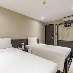 Отель Lucky House комната для гостей фото 5