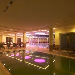 Отель Safran Thermal Resort Афьон-Карахисар бассейн