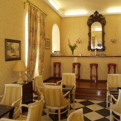 Отель Cavalieri Hotel Греция, Корфу - 1 отзыв об отеле, цены и фото номеров - забронировать отель Cavalieri Hotel онлайн спа фото 2