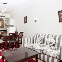 Апартаменты Pyramisa Sunset Pearl Apartments питание