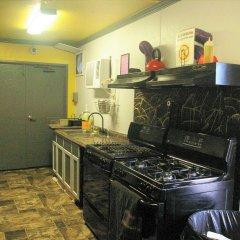 Отель Hostel Cat Las Vegas США, Лас-Вегас - отзывы, цены и фото номеров - забронировать отель Hostel Cat Las Vegas онлайн в номере
