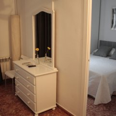 Отель Hostalet De Barcelona Барселона комната для гостей фото 3