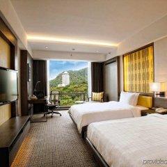 Отель Millennium Hilton Seoul Южная Корея, Сеул - 1 отзыв об отеле, цены и фото номеров - забронировать отель Millennium Hilton Seoul онлайн комната для гостей фото 3