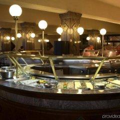 Отель Qawra Palace Каура питание