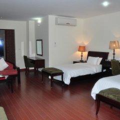 Отель Green Mango Ханой комната для гостей