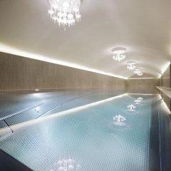 Отель Sans Souci Wien Австрия, Вена - 3 отзыва об отеле, цены и фото номеров - забронировать отель Sans Souci Wien онлайн бассейн фото 2
