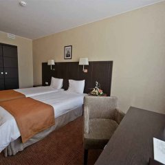 Гостиница Балтия комната для гостей фото 15