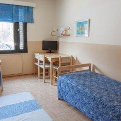 Отель Finnhostel Lappeenranta Финляндия, Лаппеэнранта - отзывы, цены и фото номеров - забронировать отель Finnhostel Lappeenranta онлайн удобства в номере