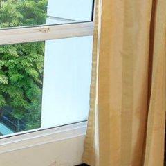 Отель BAANI Мале удобства в номере