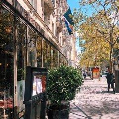 Отель Millennium Hotel Paris Opera Франция, Париж - 10 отзывов об отеле, цены и фото номеров - забронировать отель Millennium Hotel Paris Opera онлайн