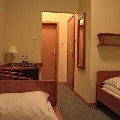Hotel Olivia Гданьск комната для гостей фото 5