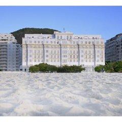 Отель Belmond Copacabana Palace фото 5