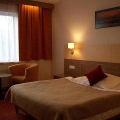 Отель Info Hotel Литва, Паланга - отзывы, цены и фото номеров - забронировать отель Info Hotel онлайн комната для гостей