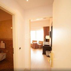 Отель Santa Lucia Le Sabbie Doro Чефалу ванная фото 2
