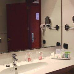 Отель THB Felip ванная