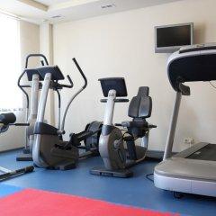 Гостиница Палас Дель Мар фитнесс-зал фото 4