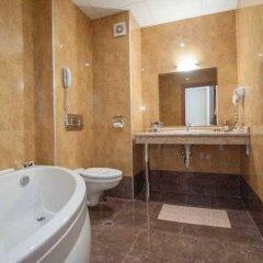 Отель Aparthotel Poseidon ванная