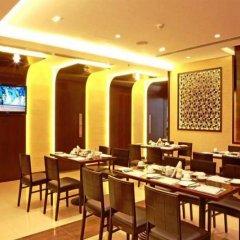 Al Waleed Palace Hotel Apartments-Al Barsha питание фото 3