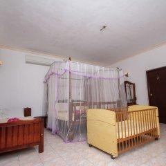 Отель Negombo Village комната для гостей