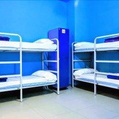 Отель Red Nest Hostel Испания, Валенсия - отзывы, цены и фото номеров - забронировать отель Red Nest Hostel онлайн комната для гостей фото 5