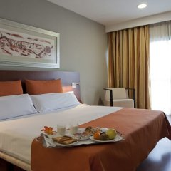 Отель Eurohotel Barcelona Gran Via Fira в номере фото 2