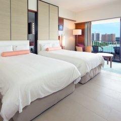 Hotel Nikko Guam комната для гостей фото 3