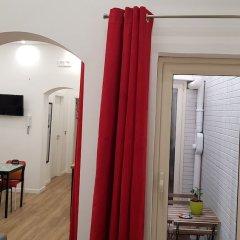Отель Venere комната для гостей фото 5