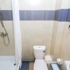 Гостиница Династия Лефортово ванная фото 2