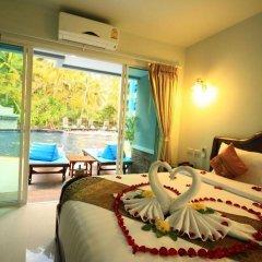 Отель Aonang Silver Orchid Resort комната для гостей фото 5